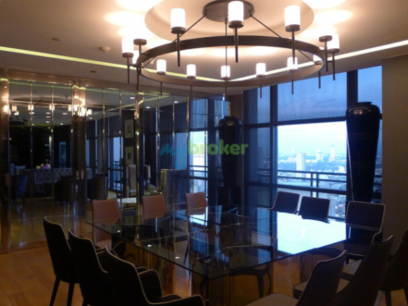 gramercy CONFERENCE ROOM